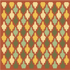 argyle background p/c