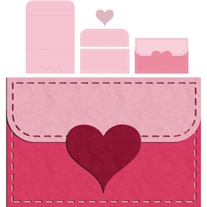 heart card kit