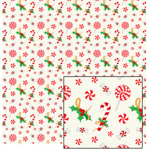 peppermint fun paper