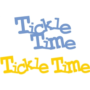tickle time phrase