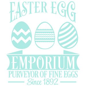 easter egg emporium