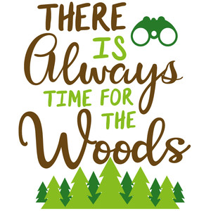 always time woods