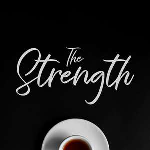 the strength