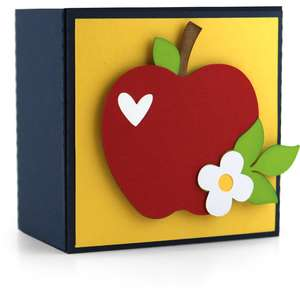 lw gift box apple
