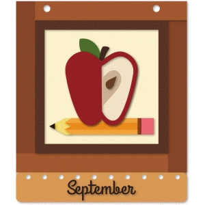 september dozen squares quilt block