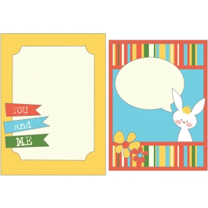 spring journaling cards pnc