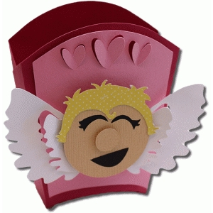 cupid-angel fry box