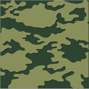 army - military background