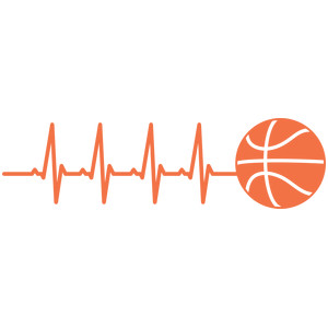 heartbeat basketball