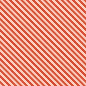 holiday stripes paper