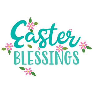 easter blessings quote