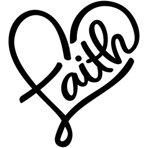 faith heart