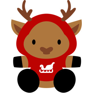 Silhouette Design Store Search Designs Tree Deer