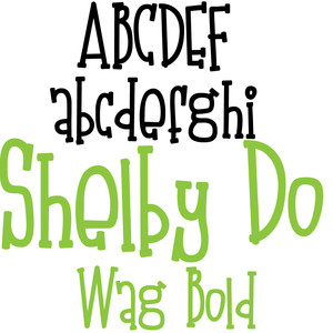 pn shelby do wag bold