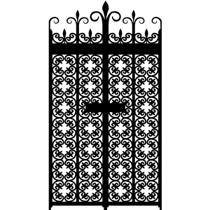 cast iron gate charter