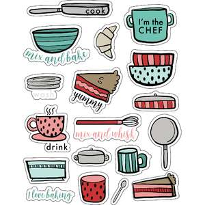 ml baking at home stickers