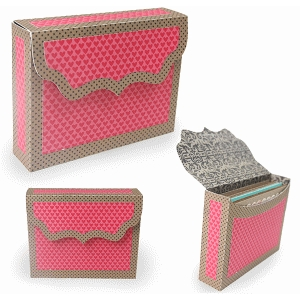 open when-5 to10 envelope box