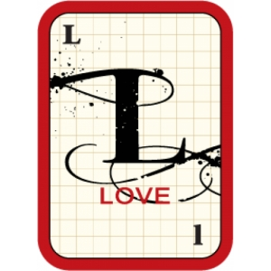 flashcard: love