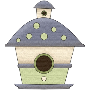 birdhouse two