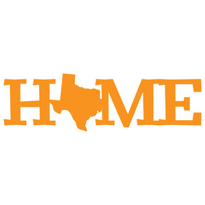 home texas state