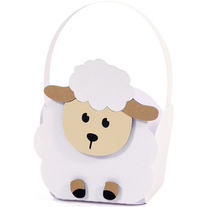 lamb basket
