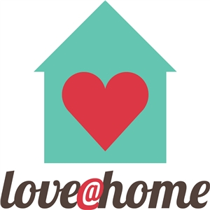 love at home phrase