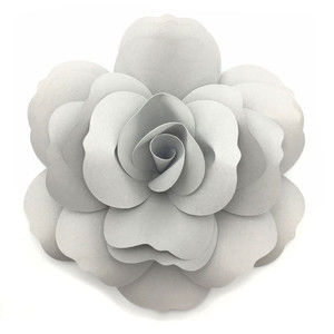 french rose 3d