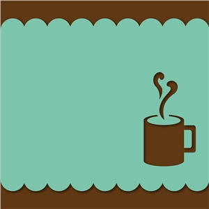 cocoa or coffee card
