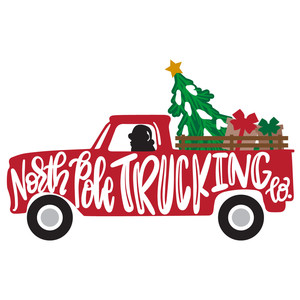 north pole trucking co.
