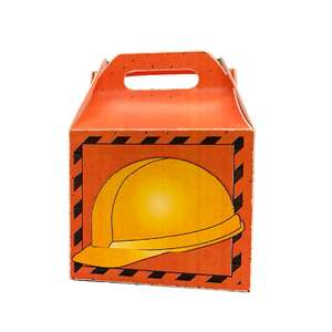 hard hat gable box