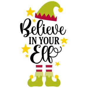 believe in your elf