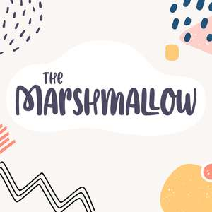 the marshmallow