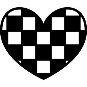chess heart