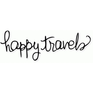 loni leah 'happy travels'