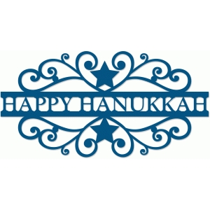 happy hanukkah title