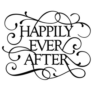 flourish - happily ever after