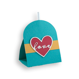 love lollipop holder