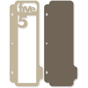 bookmark five