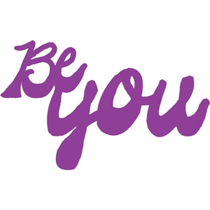 be you phrase
