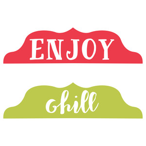 enjoy and chill tabs