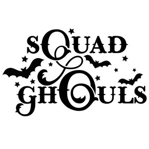 squad ghouls quote