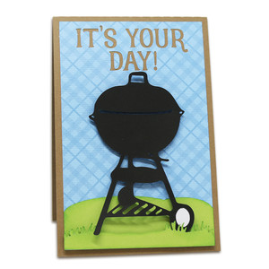 twist pop grill card
