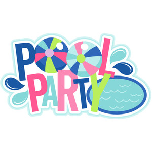 pool party title