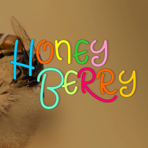 honey berry font