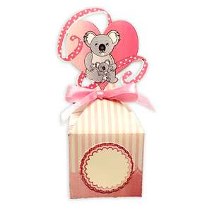 koala valentine anything box