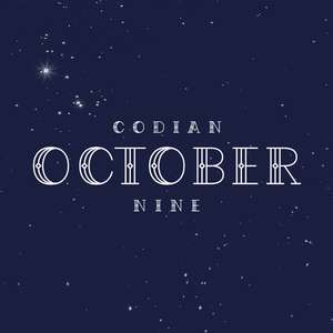 codian october nine