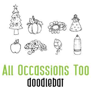all occasions too doodlebat