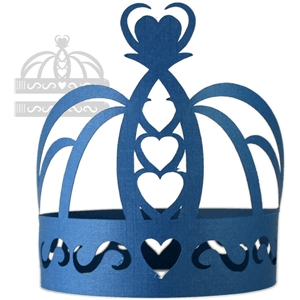 3d adjustable crown