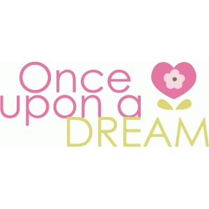 imaginicse once upon a dream