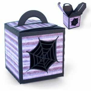 3d - handled box - web